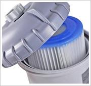 Intex Filterpumpe 2271 - Benutzerfreundlich
