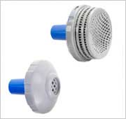 Intex Filterpumpe 2271 - Inklusive Düse und Sieb