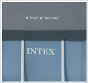 Intex Prism Frame Pool Abdeckplane