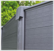 Intex Graphite Panel Pool stabil
