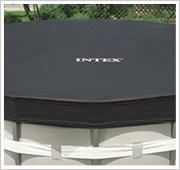 Intex Ultra Frame Pool afdekzeil