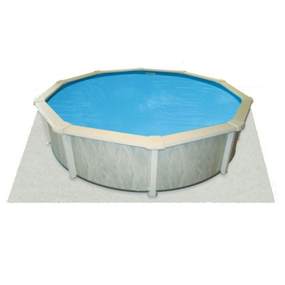 Interline-Pool---Unterlegvlies-Ø-5,50-m