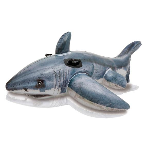 Intex-aufblasbares-White-Shark-(57525NP)
