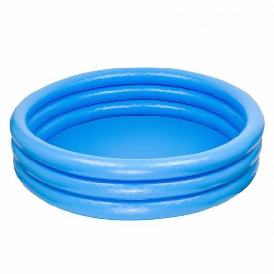 Intex-Planschbecken-Krystal-Blue