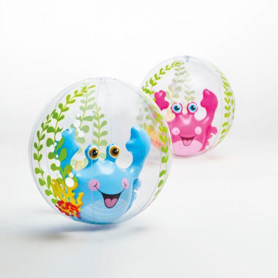 "Intex-Strandball-""Aquarium""-–-61-cm"