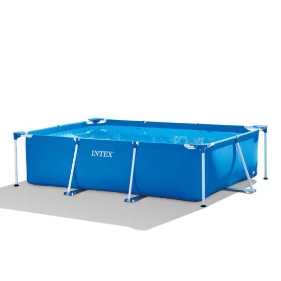 INTEX™-Metal-Frame-Pool-220-x-150-cm