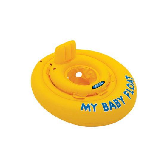 Intex-Schwimmreifens-Baby-Float