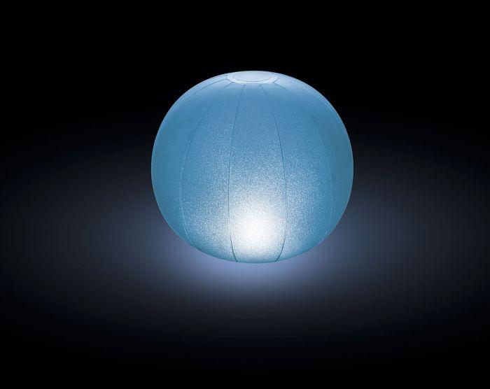 INTEX-™-LED-Ball-schwimmend-aufblasbar