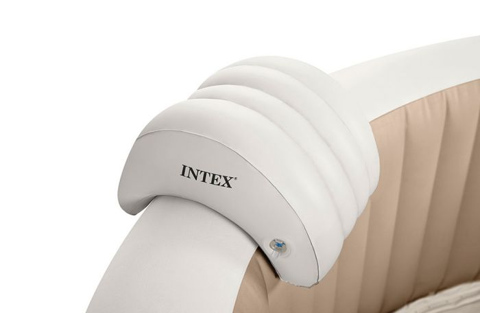 Intex-PureSpa-Kopfkissen