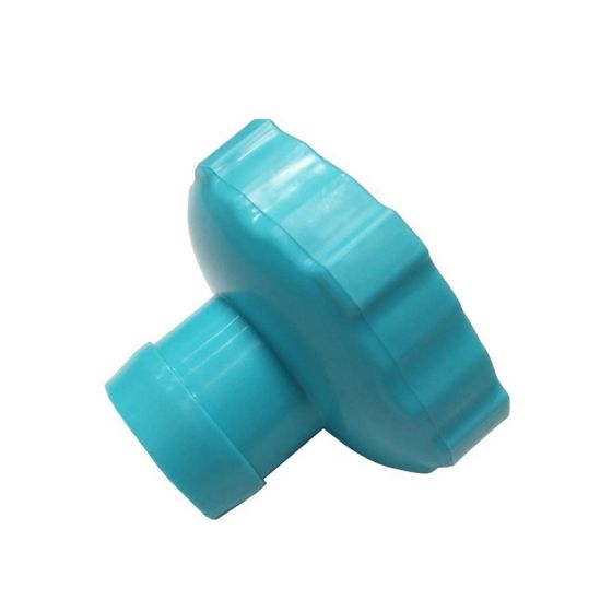 Intex-Schlauchadapter-aqua
