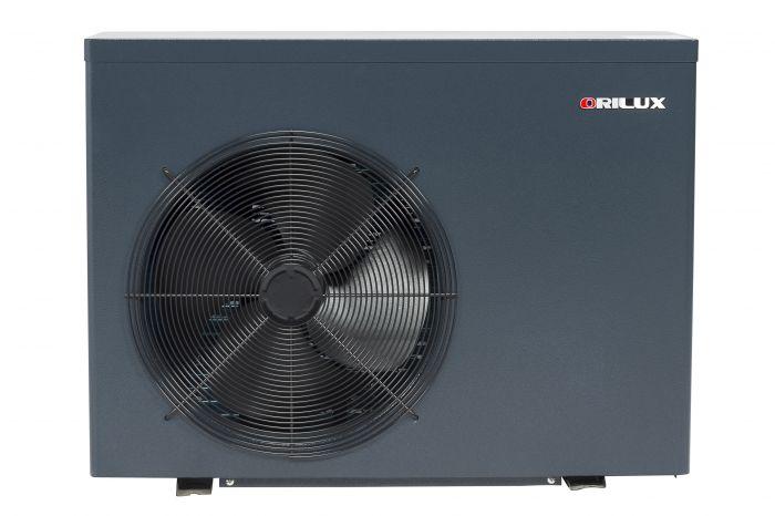 Inverter-Wärmepumpe-Orilux---9,2-kW-(Pools-bis-45.000-liter)