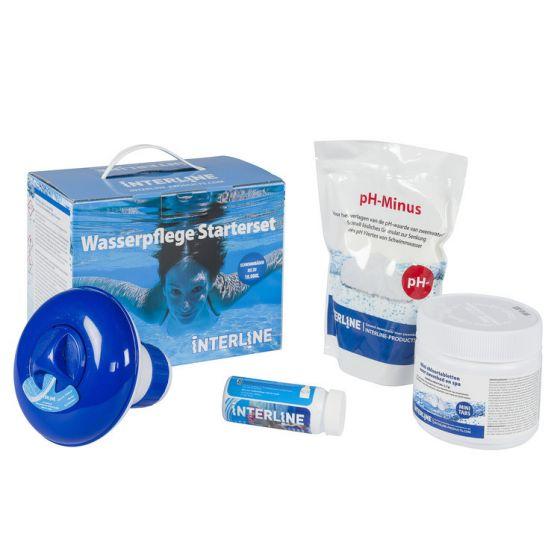Interline-Starterset-Mini-Schwimmbadreinigung---bis-8.000-Liter