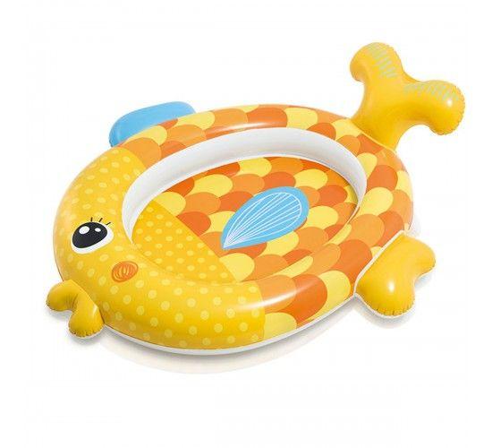 INTEX™-Schwimmbad-Friendly-Goldfish