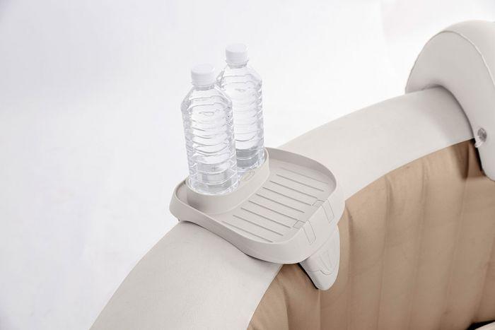 Intex-PureSpa-Becherhalter