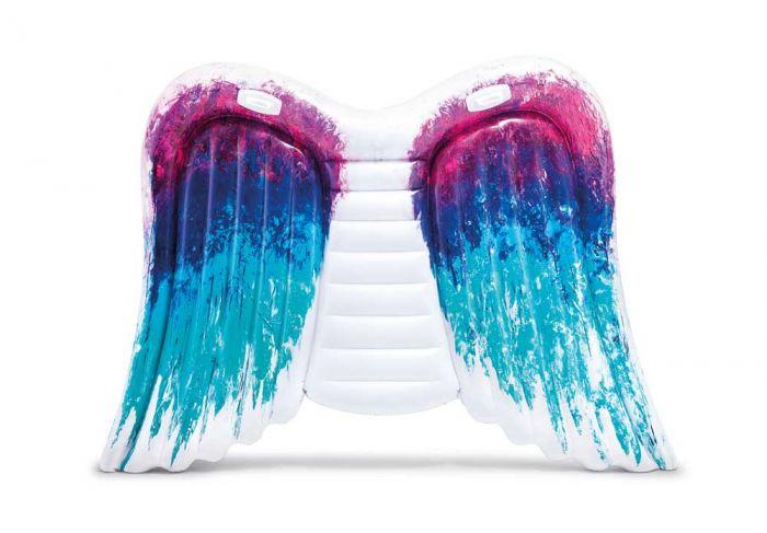 INTEX™-Luftmatratze-angel-wings