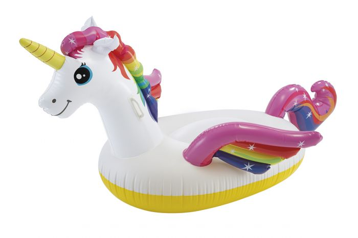 INTEX™Ride-on-Einhorn