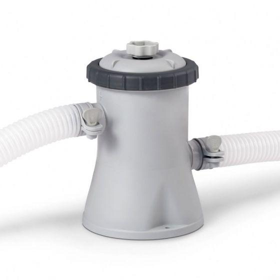 Intex-Filterpumpe-1.1m3-/-1.3m3-(1250-L/St.)