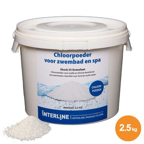 Chlorshock---Interline-Granulat-(2,5-Kg)