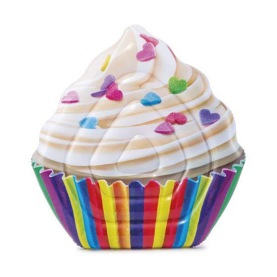 INTEX™-Luftbett-Cupcake-Mat