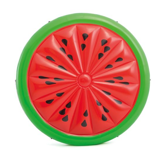 Intex-Badeinsel™-–-Wassermelone