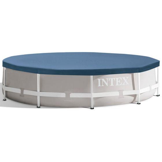 Abdeckplane-Intex-Ultra-Frame-Pool-Ø-427-cm