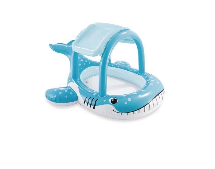 INTEX™-Whale-Shade-Pool-Kinderschwimmbad