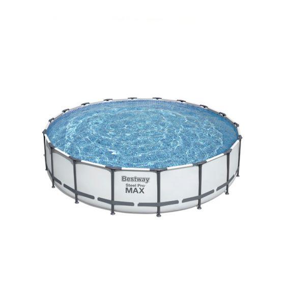 Bestway-Steel-Pro-Max-Ø-549-Pool