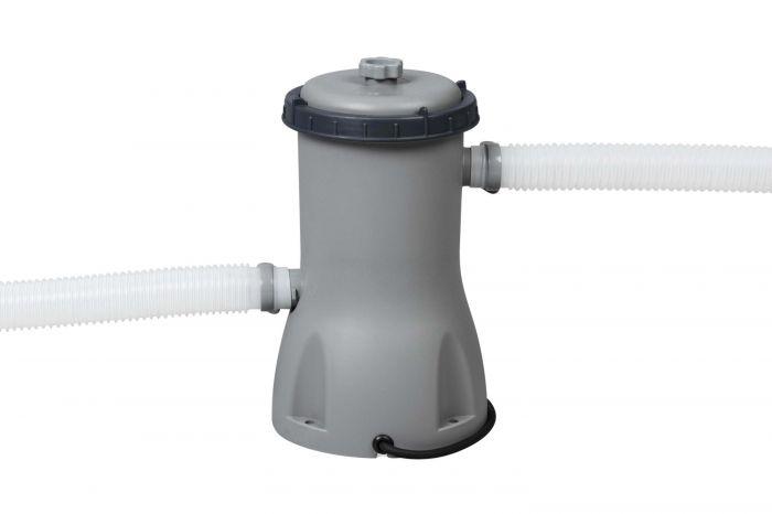 Bestway-Flowclear-Filterpumpe-3028-/-2195-L/St.
