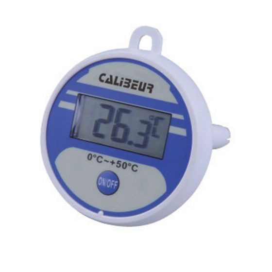 Digital-Pool-Thermometer
