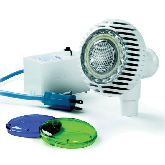 Onderwaterlamp-Aqua-Luminator