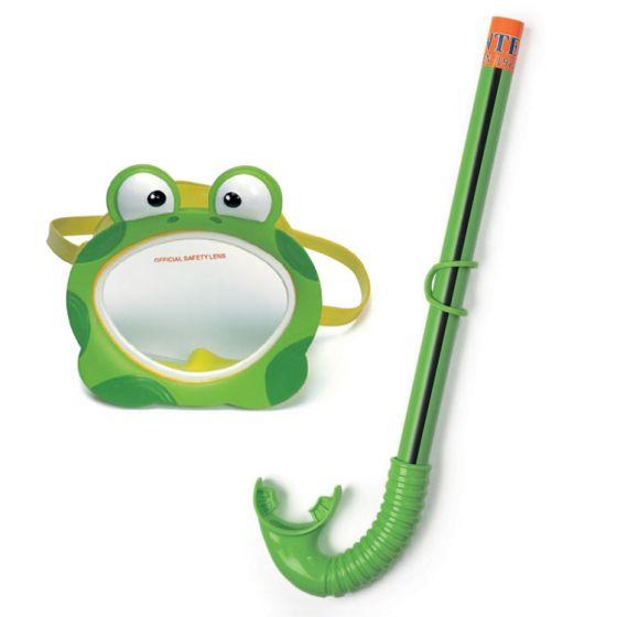 Intex-Tauch-set---Frosch
