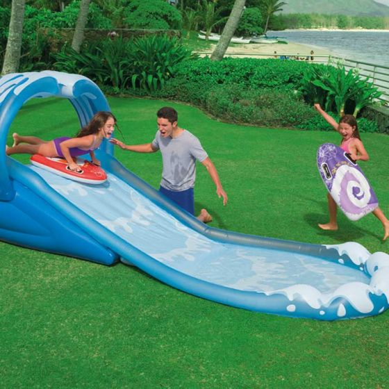 Intex-Surf-'n-Slide