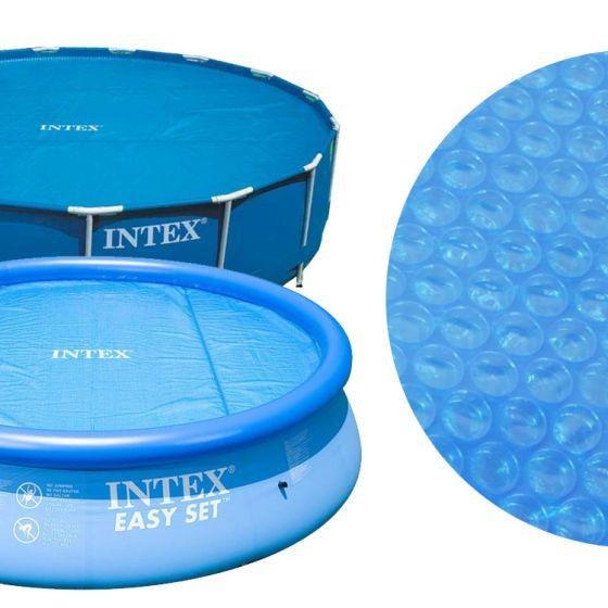 Intex-Solarplane---Ø-305-cm