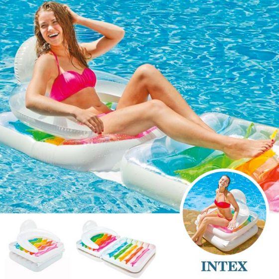 Intex-Schwimmlounge-und-Sessel