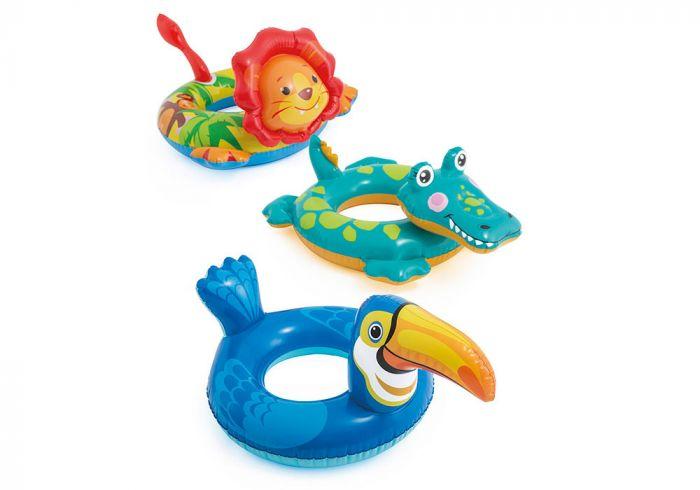 Schwimmreifen---Big-Animal-Rings-(±-Ø-80-cm)