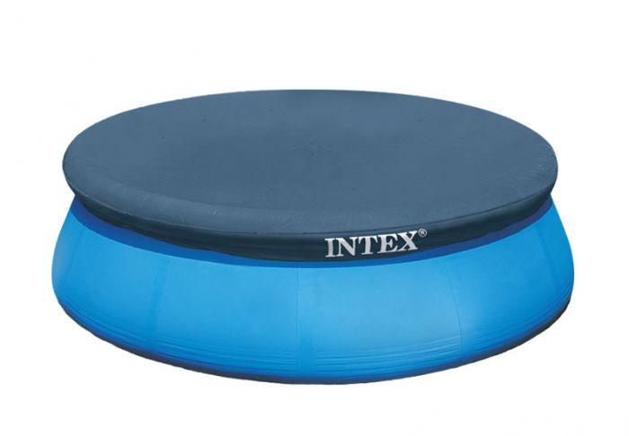 Abdeckplane-–-Intex-Easy-Set-Pool-Ø-305-cm