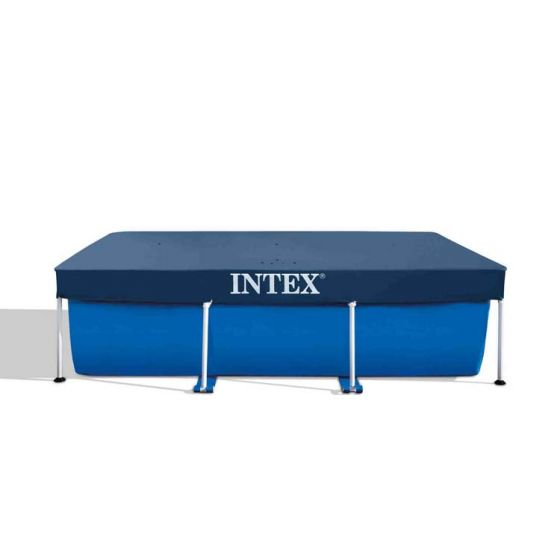 Abdeckplane---Intex-Metal-Frame-Pool-300-x-200-cm