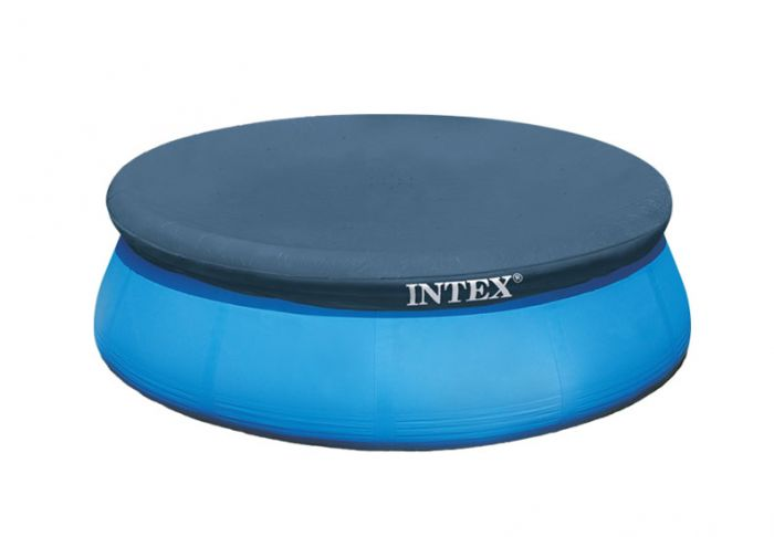 Abdeckplane-–-Intex-Easy-Set-Pool-Ø-244-cm