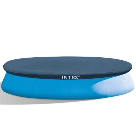 Abdeckplane-–-Intex-Easy-Set-Pool-Ø-366-cm