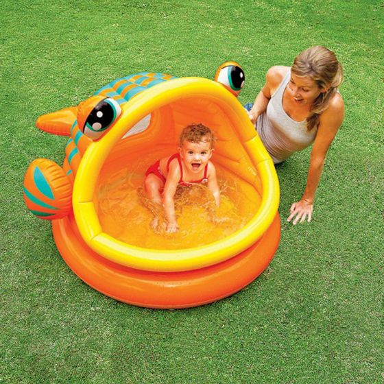Intex-Lazy-Fish-Babybecken