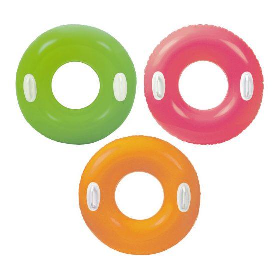 Intex-zwemband---Hi-Gloss-(Ø-76-cm)