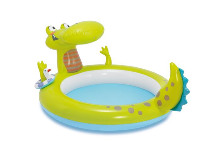 INTEX™-Kinderbad-–-Gator-Spray-Pool