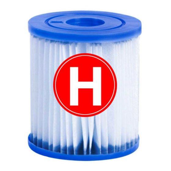 Intex-Filterkartusche-–-Typ-H