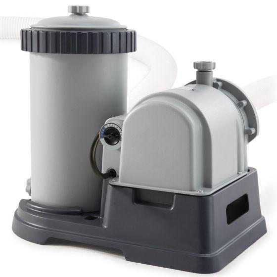Intex-Filterpumpe-6.6m3-/-9.5m3-(9463-L/St.)