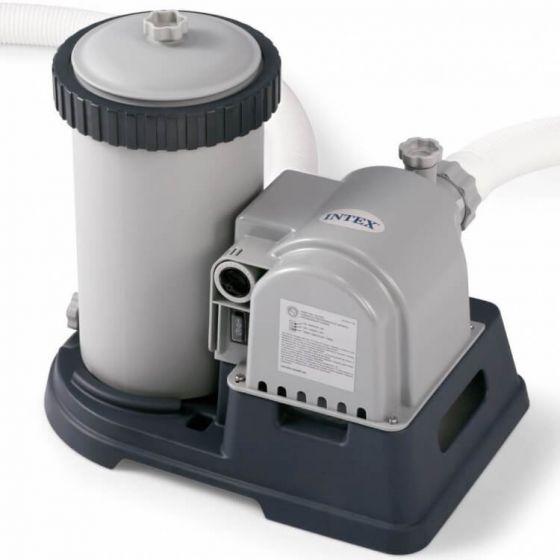 Intex-Filterpumpe-6.6m3-/-9463-Liter/Stunde