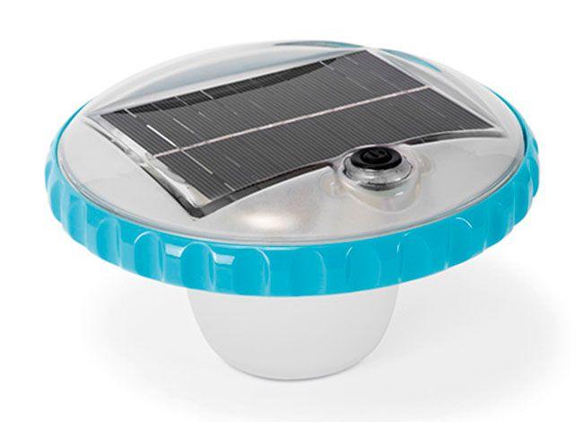 INTEX™-LED-Schwimmbadbeleuchtung-Solar