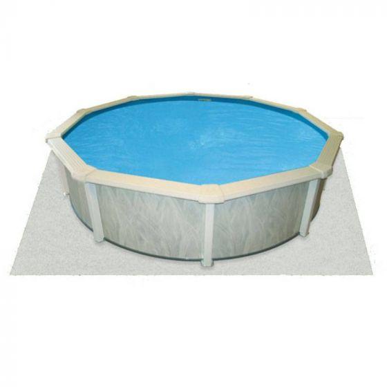 Interline-Pool---Unterlegvlies-Ø-7,30-m