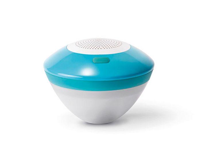 INTEX™-Lautsprecher-für-Schwimmbad-Schwimmend