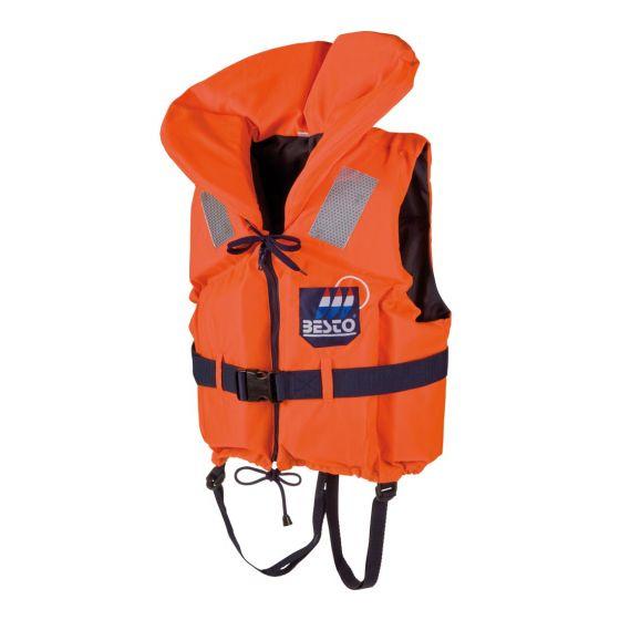Besto-Schwimmweste-mit-Kragen-30-40-kg