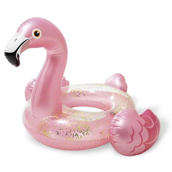 Intex-Glitter-Flamingo